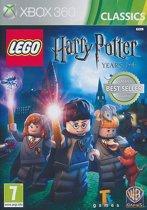 LEGO Harry Potter, Years 1-4 (Classics) Xbox 360