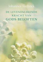 De levendmakende kracht van gods beloften