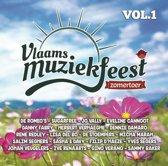 Vlaams Muziekfeest 2017