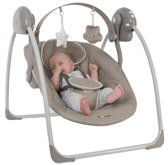 B-Portable Swing Taupe