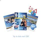 Auto Theorieboek Nederland 2019 Rijbewijs B - Auto Theorie Leren + CBR Informatie en Verkeersborden