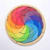 Grimms Building Set Rainbow