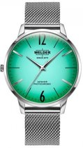 WELDER - WELDER WATCHES Mod. WRS406 - Unisex -