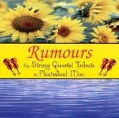 Rumours: String Quartet Tribute To Fleetwood Mac