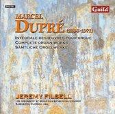 Dupre Orgelwerke Vol.1