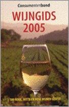 Wijngids 2005