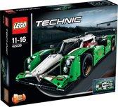 LEGO Technic 24-uur Racewagen - 42039