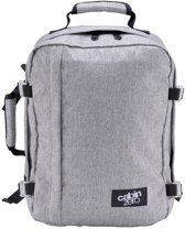Cabin Zero Ultra Light Cabinbag 28L Mini - ice grey