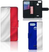Bookstyle Case Xiaomi Redmi 6 Frankrijk
