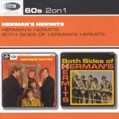 Herman's Hermits/Both Sides of Herman's Hermits