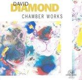 Diamond: Chamber Works