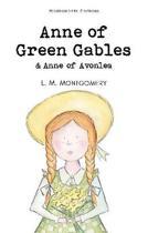 Boek cover Anne of Green Gables & Anne of Avonlea van Lucy Maud Montgomery