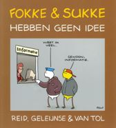 Fokke en Sukke hebben geen idee