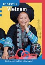 Te gast in pocket - Te gast in Vietnam
