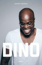 Boekomslag van 'DINO'