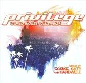 Privilege Ibiza 2009