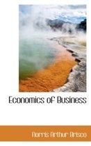 Economics of Business