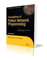Foundations of Python Network Programming