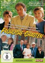 Frohliche Chaoten (import) (dvd)