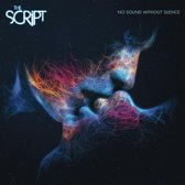 CD cover van No Sound Without Silence van The Script