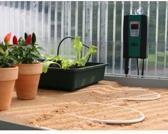 BIOGreen grond verwarmings KABEL 25 meter (320W)