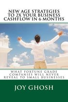 New Age Strategies to 2x Your Business Cashflow in 6 Months