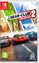 Gear.Club Unlimited 2 (Nintendo Switch)