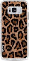 Casetastic Hard Case Samsung Galaxy S8 - Leopard
