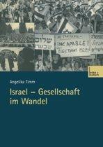 Israel -- Gesellschaft Im Wandel