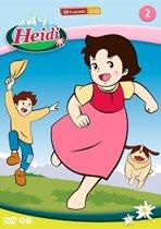 De Avonturen Van Heidi - Deel 2