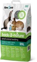 Back-2-Nature Bodembedekking - 20 L