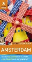 Pocket Rough Guide Amsterdam (2015)