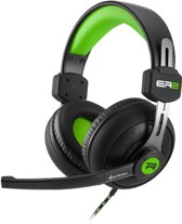 Sharkoon Rush ER2 - Gaming Headset (Groen)
