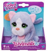 FurReal Friends - Luvimals - Sweet Singin' Kitty