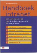 Handboek Intranet