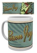 Dc Comics Poison Ivy Bombshells