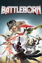 Microsoft Battleborn, Xbox One video-game Basis