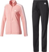 Adidas Back2Basics 3-Stripes - Joggingpak - Dames