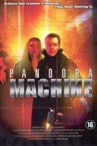 Pandora Machine (dvd)