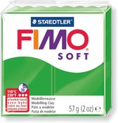 Fimo Tropischgrün Soft Normal