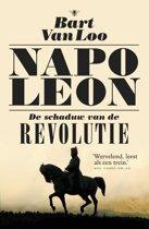 Boek cover Napoleon van Bart van Loo (Paperback)