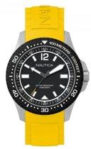 Nautica - Horloge Heren Nautica NAPMAU005 (44 mm) - Unisex -