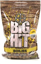 Crafty Catcher Big Hit | Fresh Pineapple | 10mm | 250g