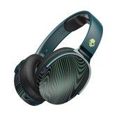 Skullcandy Hesh 3 mobiele hoofdtelefoon Stereofonisch Hoofdband Groen