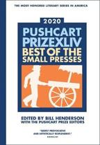 Pushcart Prize XLLV