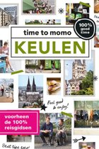 Time to momo - Keulen