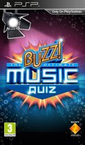 Buzz: The Ultimate Music Quiz