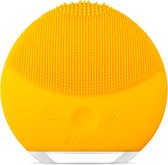FOREO LUNA mini 2 Gezichtsreinigingsborstel, Sunflower Yellow