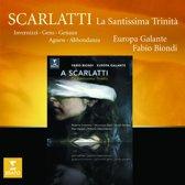 Scarlatti : La Santissima Trin