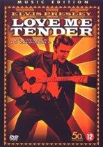 Love Me Tender - Music Edition